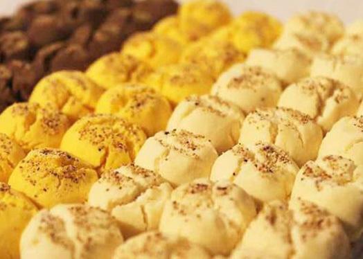 مهارت سنتی پخت شیرینی بهشتی قزوین در فهرست آثار ملی ثبت شد