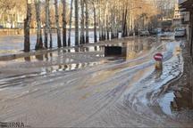 آب شرب 205 روستای سیلزده لرستان وصل شد