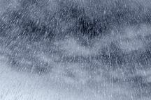 شدت بارندگی در استان مرکزی افزایش می یابد