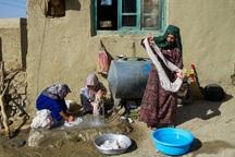 هزار و 46 زن روستایی در اردبیل شاغل شدند