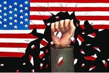 13 آبان روز اعلان برائت از مظاهر کفر است