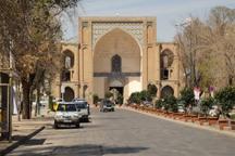 24 بنای تاریخی قزوین برای استقبال از گردشگران نوروزی مهیا می شوند