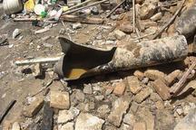 انفجار کپسول اکسیژن در مهاباد موجب فوت جوان 38 ساله شد