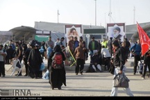 20دکل مخابراتی در اربعین امسال درمرزهای خوزستان مستقرهستند