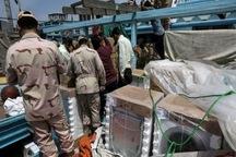 432 میلیارد ریال کالای قاچاق در هرمزگان کشف شد