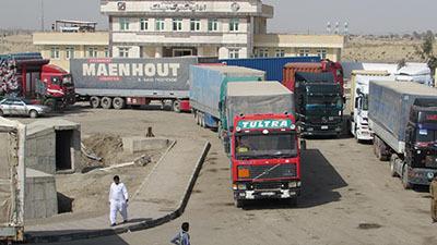 262 میلیون دلار کالا از بازارچه های مرزی سیستان و بلوچستان صادرشد