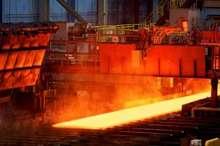 آغاز فعالیت دوباره شرکت ذوب آهن آلیاژی ملایر همزمان با نیمه شعبان