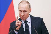 روزنامه آمریکایی: پوتین قدرتمندترین فرد جهان است