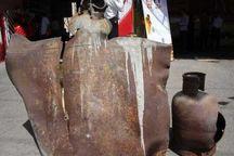 انفجار کپسول گاز در روستای بوان شهرضا ۱۰ مصدوم داشت