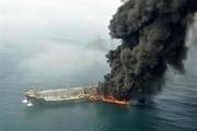 آخرین اخبار از سرنوشت پیکر جانباختگان نفتکش سانچی