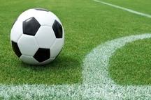 بانوی فوتبالیست قزوینی در اردوی تیم ملی حاضر شد