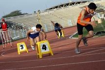 دو و میدانی خوزستان پس از 6 سال در لیگ برتر حاضر می شود