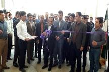 چهار  پروژه  در بخش زرین آباد به بهره برداری رسید