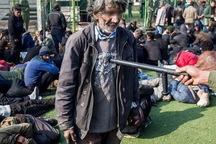بر اساس آخرین آمار تهران 19 هزار معتاد بیخانمان دارد