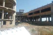 اختصاص 16 میلیارد ریال اعتبار برای ادامه احداث دانشگاه دولتی خوی