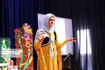 جشنواره استانی قصهگویی در سمنان آغاز شد