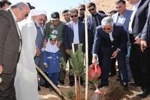 استاندار فارس: باغ های قصردشت شیراز به هر شکل ممکن باید حفظ شود