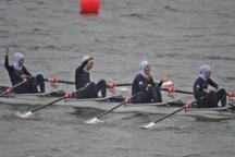 سه قایقران کرمانشاهی به اردوی تیم ملی آب های آرام بانوان دعوت شدند