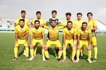 تیم راه آهن تهران از لیگ دسته یک فوتبال کشور کنار کشید