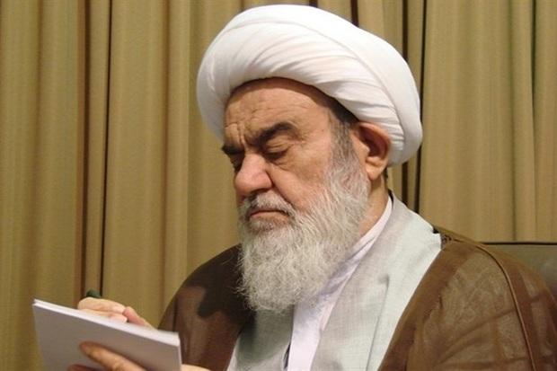 جنایت های شرارت بار، ملت را در پیمودن راه اسلام مایوس نمی کند