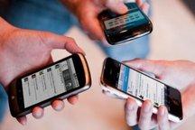 ۳ میلیارد کاربر در جهان از گوشیهای هوشمند استفاده میکنند