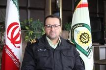 یک تن و 330 کیلوگرم مواد مخدر امسال در زنجان کشف شد