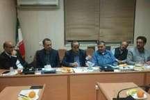 اعضای هیات اجرایی انتخابات ریاست جمهوری در نجف آباد انتخاب شدند