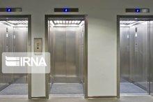 گواهی استاندارد ۲۵ درصد آسانسورهای سمنان بهروز نیست