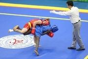بوکان قهرمان مسابقات ووشو جنوب آذربایجان غربی شد