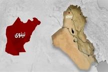 کشته شدن یکی از نزدیکان البغدادی در نینوا / روز خونین سرکردگان داعش در موصل