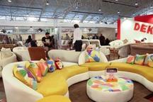 نمایشگاه تخصصی مبلمان در قزوین برگزار می شود