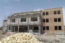 40 مدرسه در استان زنجان احداث می شود