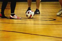 21 بازیکن به اردوی تیم ملی فوتسال دعوت شدند