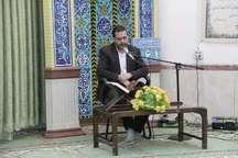مدیرکل بنیاد شهید یزد: عظمت و اقتدار میهن اسلامی مرهون خون شهداست