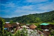کلیپ روستای میرارکلا سوادکوه ؛ به نام بی خانمانان به کام ویلاسازان
