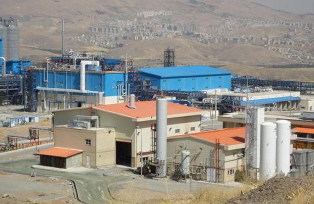 12 شهرک صنعتی کردستان از نعمت گاز بهره مند هستند