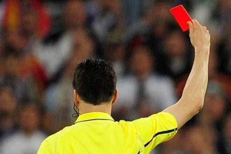 مرگ داور معروف ایتالیایی فوتبال