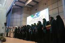 آیین فارغ التحصیلی 200 تن از دانش آموختگان جامعه المصطفی برگزار شد