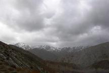 ناپایداری های جوی در کرمان تا فردا ادامه دارد