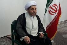 حجت الاسلام رضایی کناره گیری خود را از امامت جمعه بیرجند تایید کرد