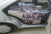 توقیف 22 خودرو شوتی در دشتستان بوشهر