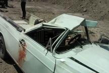دو تصادف  در آمل دو کشته برجای گذاشت