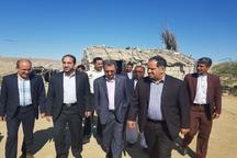 افتتاح 18 واحد مسکونی ویژه معلولان در چابهار