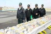 کشف بیش از 3 تن موادمخدر در سیستان و بلوچستان  دستگیری 5 قاچاقچی حرفهای