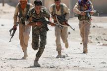 رویاهای واشنگتن در سوریه فروپاشیده است