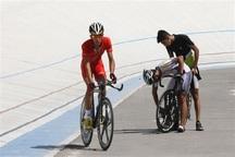 دوره مربیگری درجه 3 دوچرخه سواری در ارومیه برگزار شد