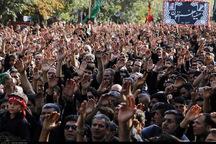نذورات مردمی حسینیه اعظم زنجان به 45 میلیارد ریال رسید