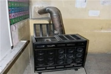 بیش از 700 فضای آموزشی آذربایجان غربی فاقد سیستم گرمایشی استاندارد است