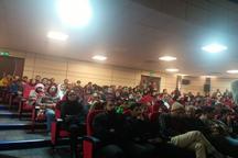 نخستین نمایش جشنواره فیلم فجر در زاهدان موجب گلایه مردم شد