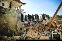 اعلام آمادگی گروههای جهادی سیستان و بلوچستان برای اعزام به مناطق زلزله زده